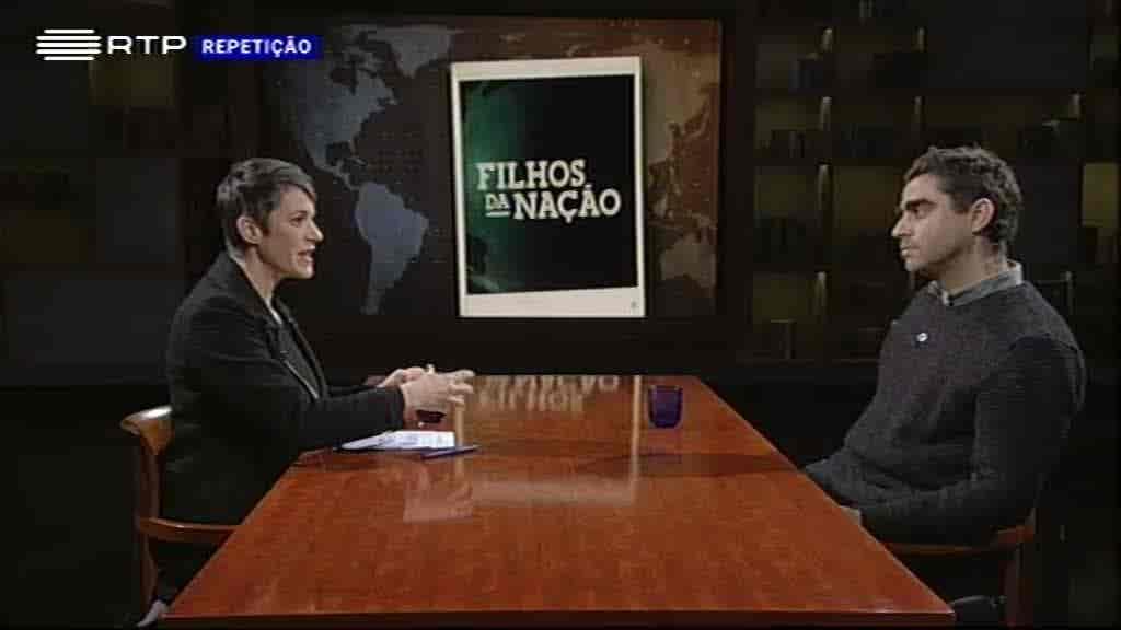 Pedro Pinho