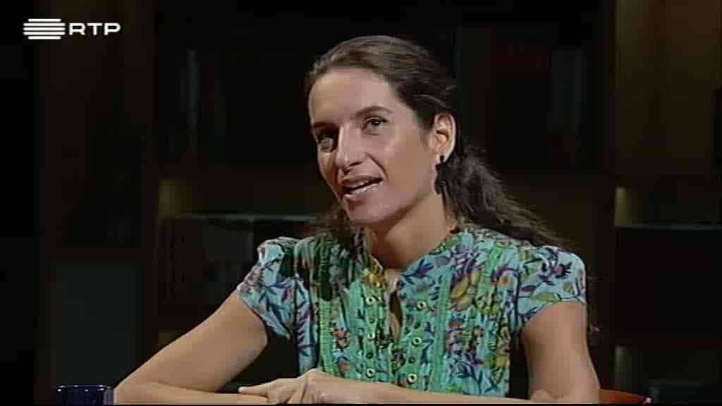 Joana Bértholo