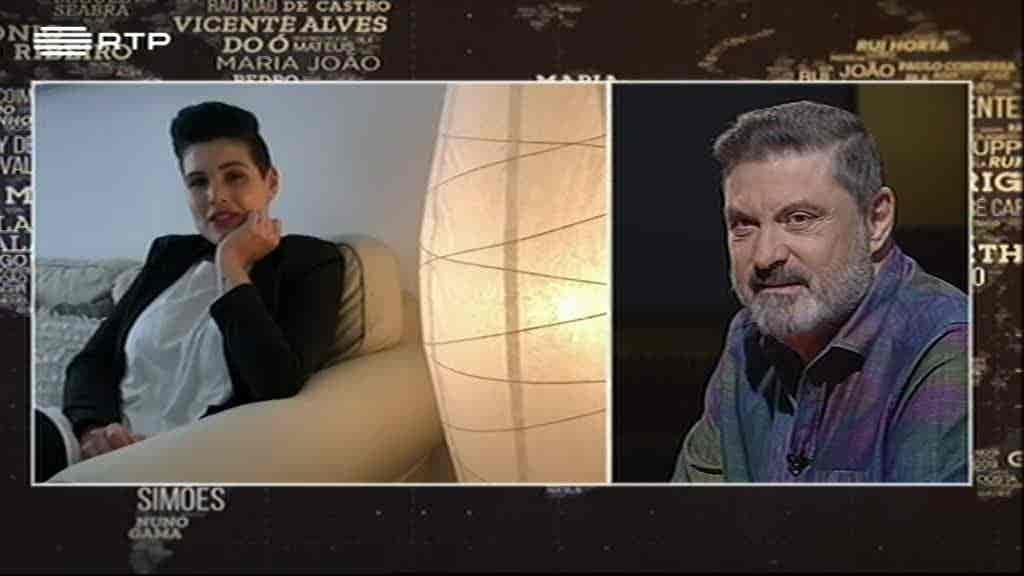 Jorge Fernando...