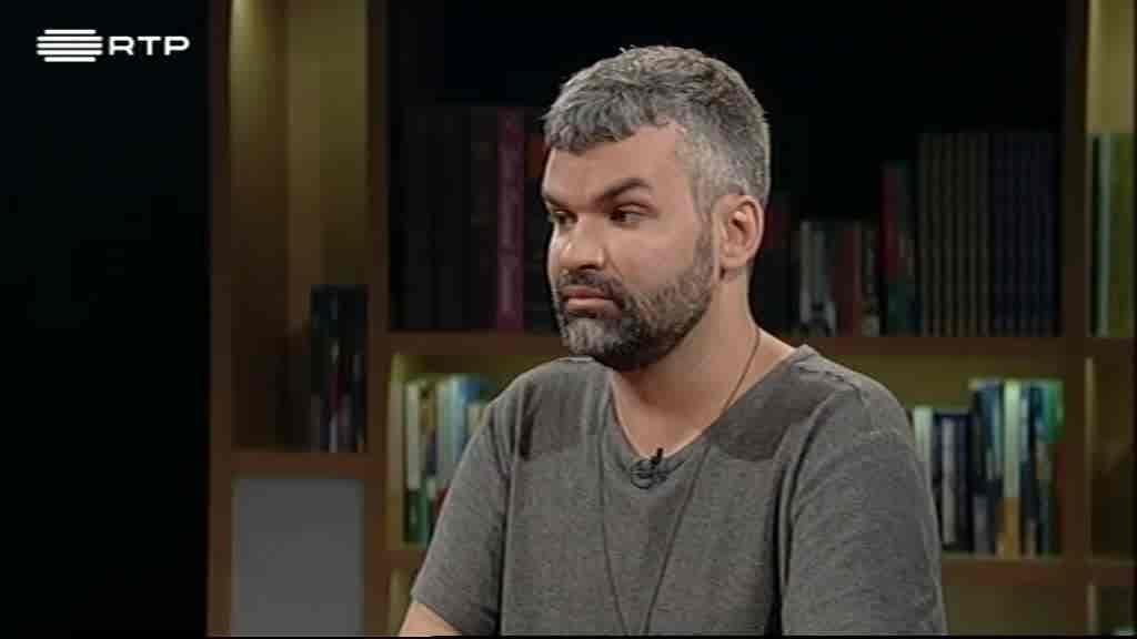 Tiago Cadete...