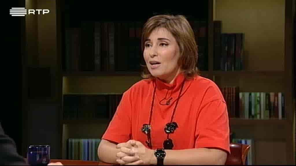 Teresa Pina...