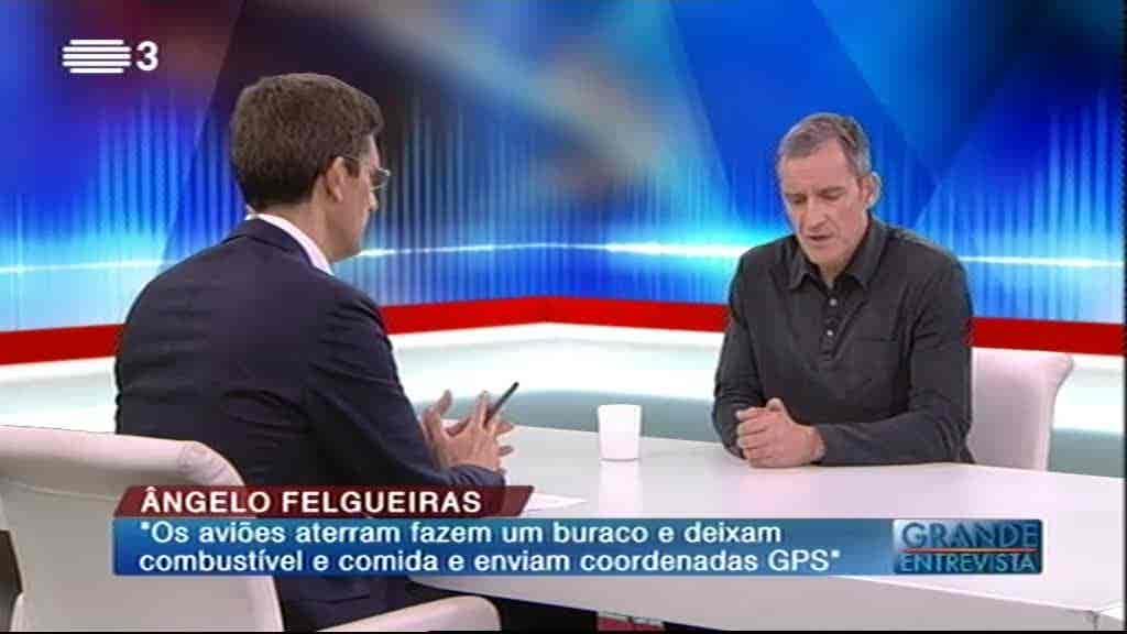 Ângelo Felgueiras...