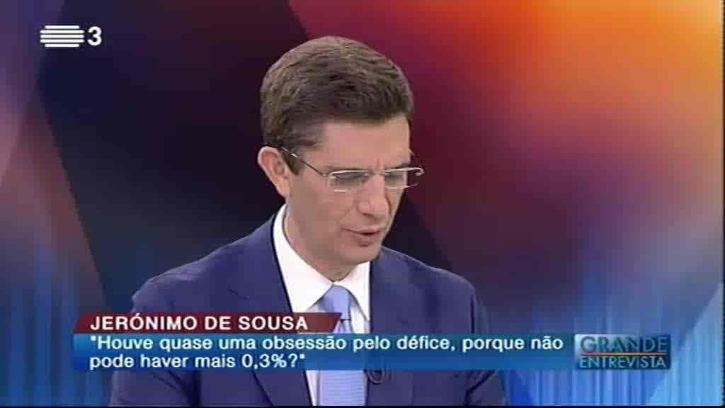 Jerónimo de Sousa...
