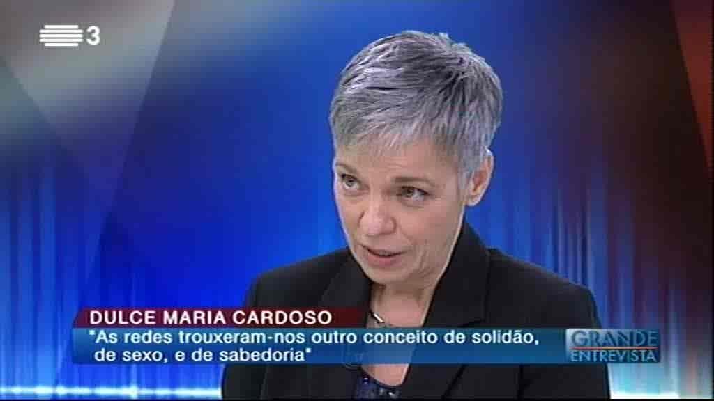 Dulce Maria Cardoso...