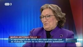 Maria Antónia Palla