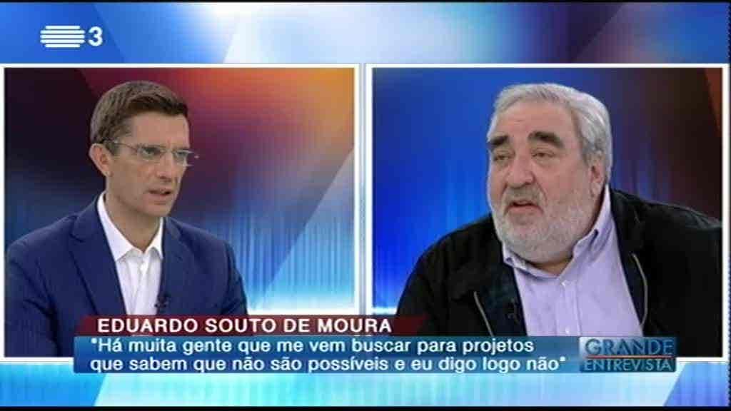 Eduardo Souto de Moura...