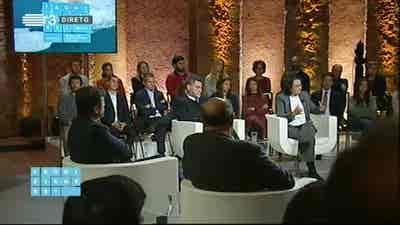 Fronteiras XXI - Ameaçados pelo Clima: Riscos e Soluções