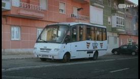 Excursões Air Lino - Anita ao Volante