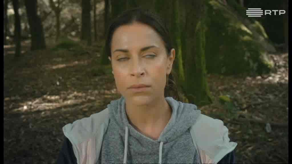 Anita Vai à Bruxa
