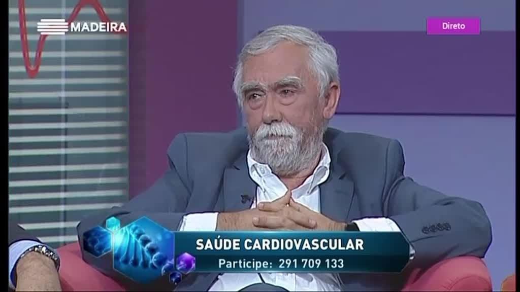 A Saúde Cardiovascular