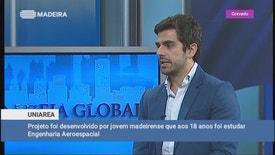 Aldeia Global 2018
