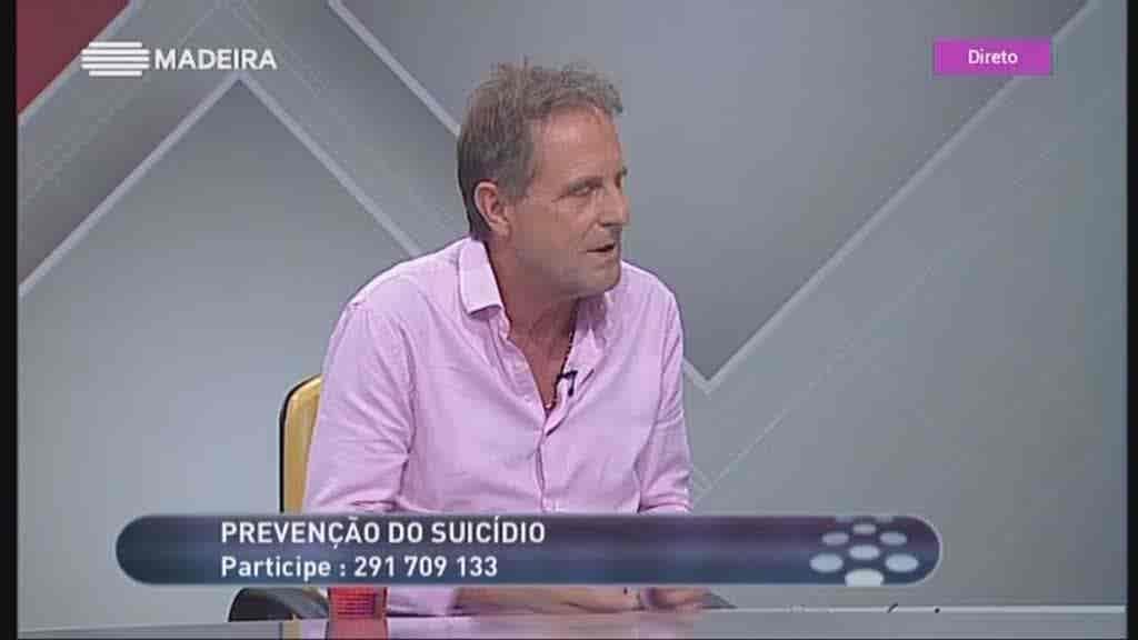 Suicídio - Causas e formas de atuar