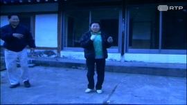 Eun-Me Ahn No Teatro Rivoli - Dancing Grandmothers
