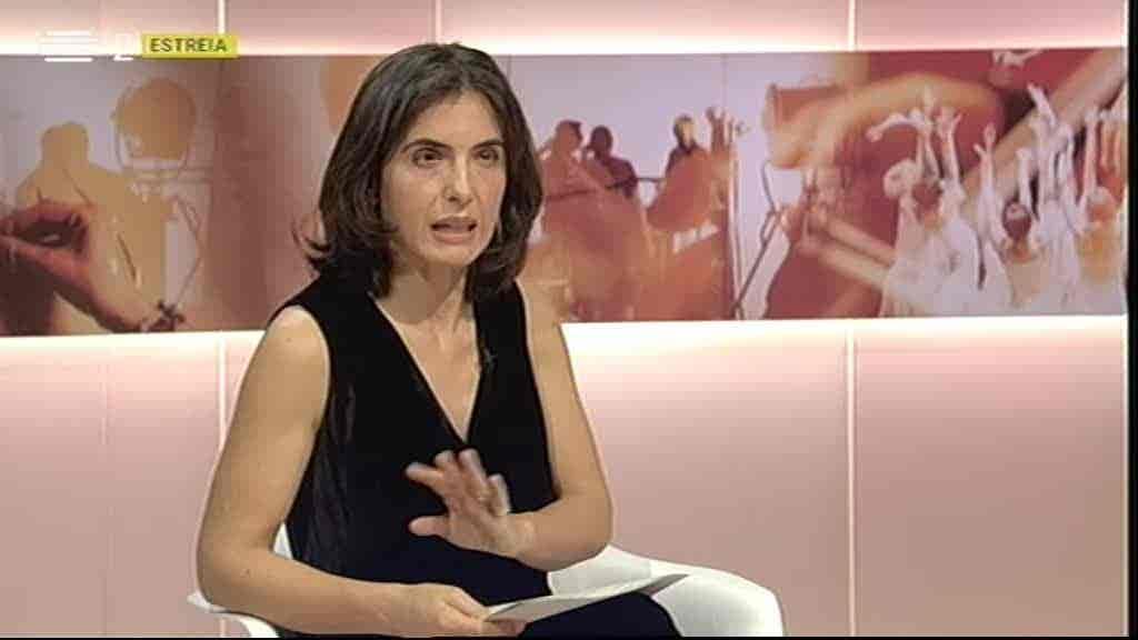 Fernanda Mira Barros, João Constânci...
