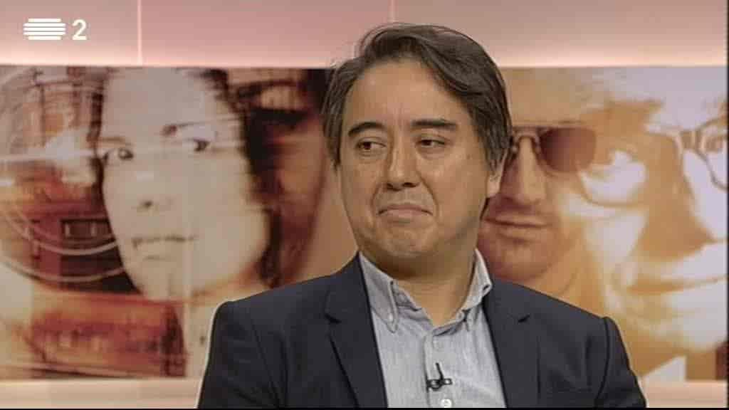 Sérgio Mah, Cláudia Varejão, Bárbara...