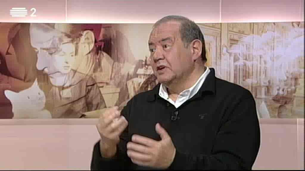 António Costa Silva, Rui Pena Pires ...