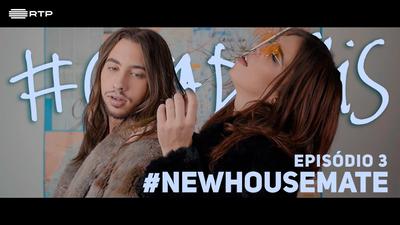 Casa do Cais - #NewHousemate