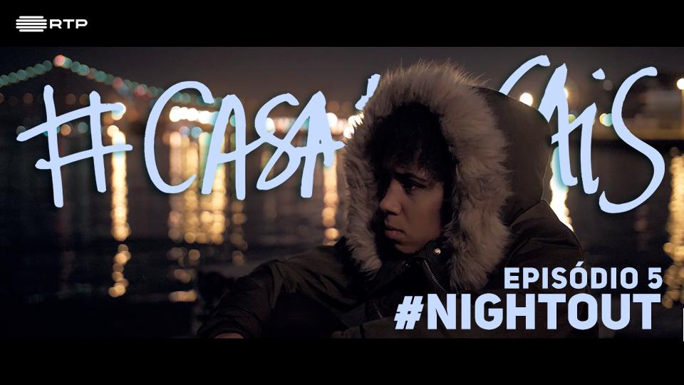 #NightOut...
