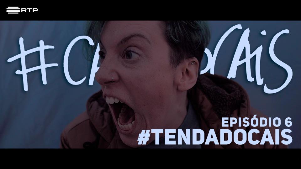 #TendaDoCais...