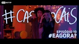 Casa Do Cais - #EAgora