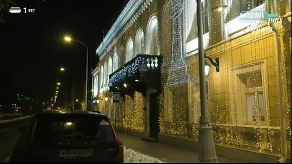 Buenos Aires e Moscovo: Do Calor do Tango Argentino Para o Frio do Xadrez Russo