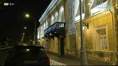 Notícias do Meu País - Buenos Aires e Moscovo: Do Calor do Tango Argentino Para o Frio do Xadrez Russo