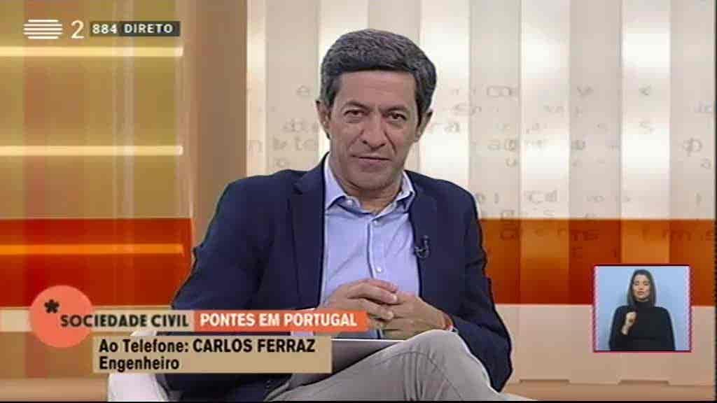 Pontes de Portugal...
