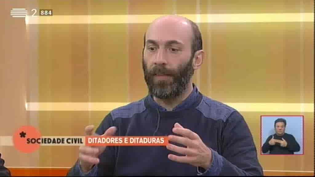 Ditaduras e Ditadores...
