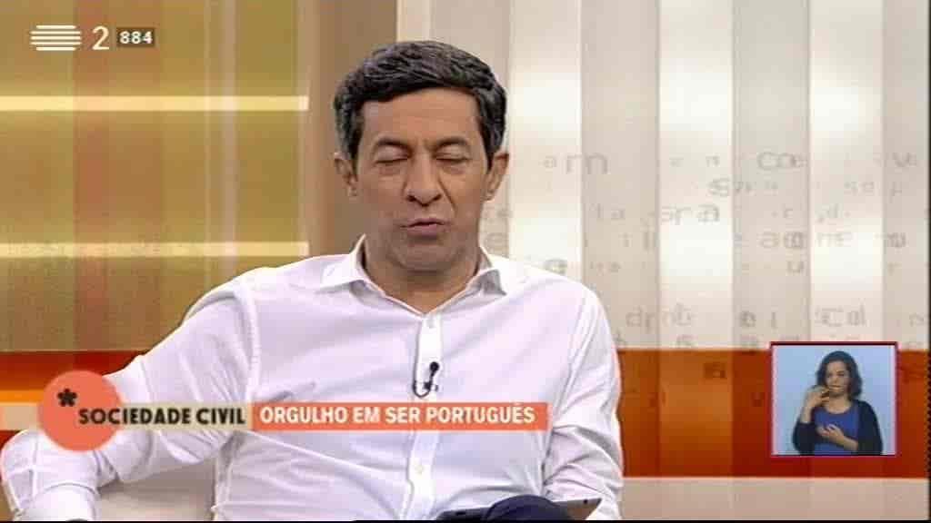 Orgulho Em Ser Português...