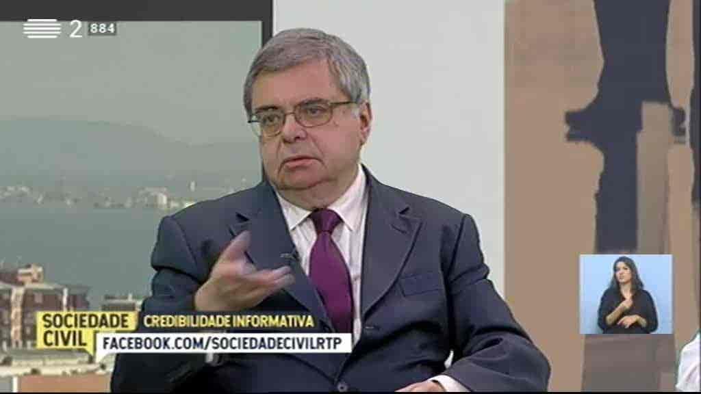 Credibilidade Informativa...