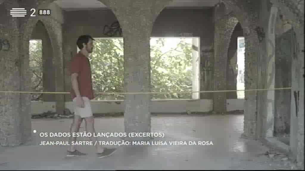 """No encalço dos """"Amores Perseguidos"""" ..."""