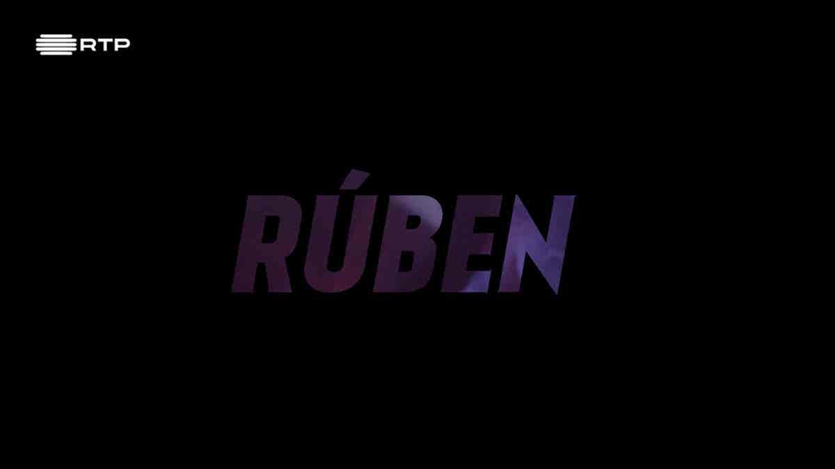 Ruben...
