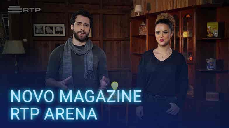 Magazine RTP Arena #05...