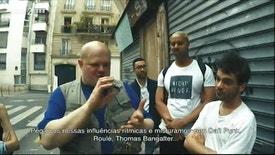 Club Atlas - Paris