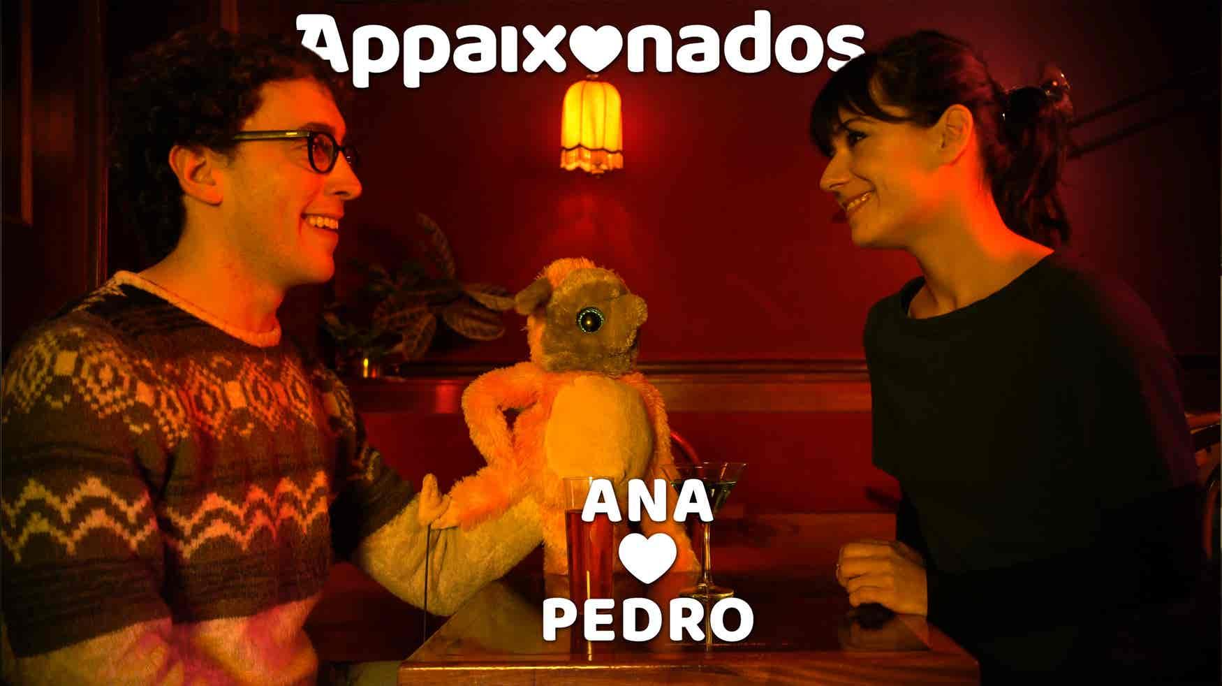 Date 6 - Ana ♡ Pedro...