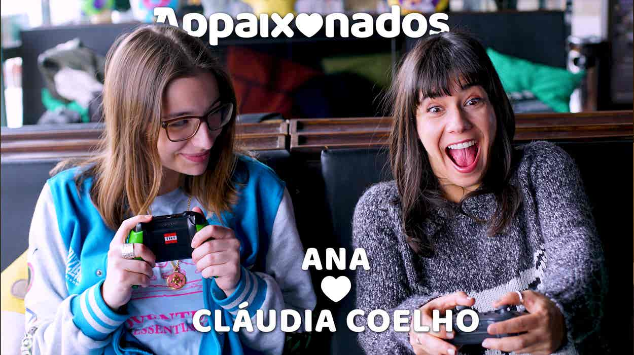 Date 7 - Ana ♡ Cláudia Coelho...