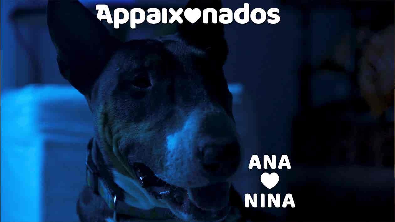 Date 9 - Ana ♡ Nina...