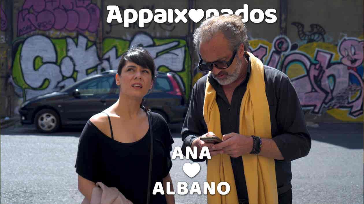 Date 11 - Ana ♡ Albano...