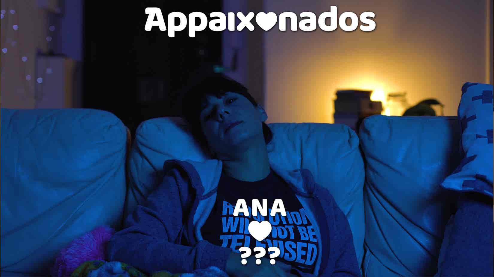 Date 12 - Ana ♡ ???...