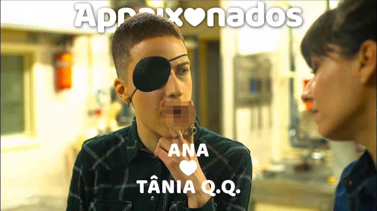 Date 4 - Ana ♡ Tânia Q.Q....