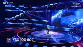 Festival da Canção 2018 - Grande Final