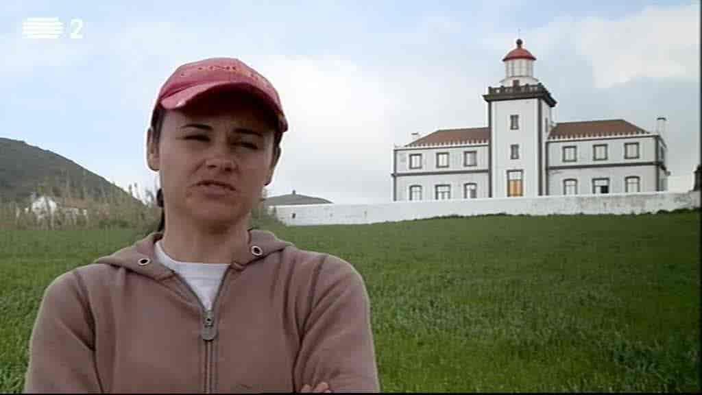 Aqui Há Terra - Faroleiras nos Açores