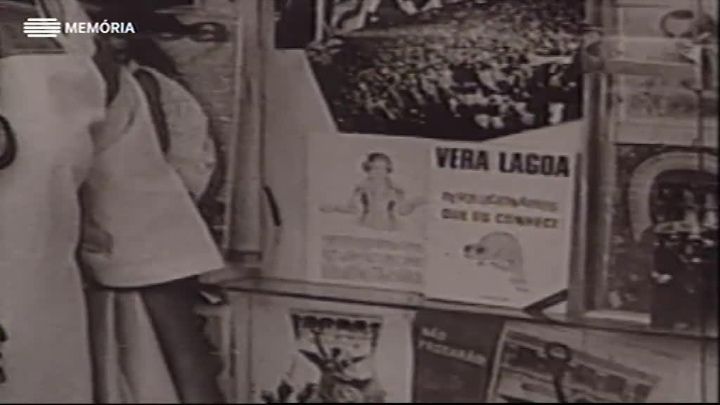 Vera Lagoa