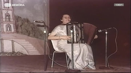Eugénia Lima (acordeonista)