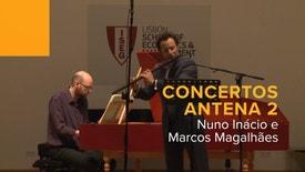 Concertos Antena 2 - Solistas da Metropolitana | 9 Março 2017