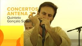 Concertos Antena 2 - Quinteto Gonçalo Sousa | 23 Outubro 2018