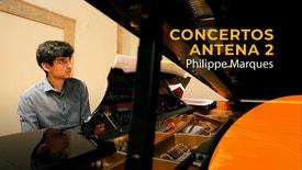Concertos Antena 2 - Philippe Marques | 11 Abril 2019