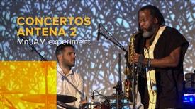 Concertos Antena 2 - MnJAM experiment | 8 Julho 2019
