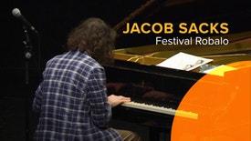 Concertos Antena 2 - Festival Robalo | Jacob Sacks