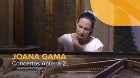 Concertos Antena 2 - Joana Gama | 5 Dezembro 2019